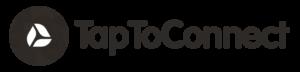 TapToConnect logo